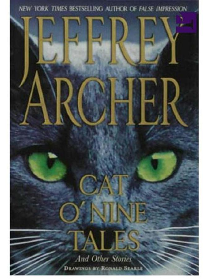 Prosecraft: Cat O'Nine Tales, And Other Stories by Jeffrey